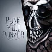 Punk You Punker, Vol. 10 Songs