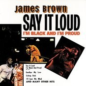 Say It Loud - I'm Black And I'm Proud Songs