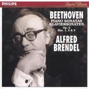 Beethoven: Piano Sonatas, Op.2 Nos.1-3 Songs
