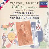 Victor Herbert: Cello Concertos Songs