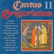 Cantus Gregorianus, Vol. 2 Songs