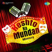 Keshto Ka Mundan (mimicry) Songs