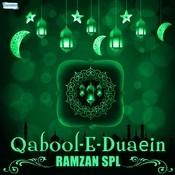 Ya Nabi Ya Nabi MP3 Song Download- Qabool E Duaein -Ramzan
