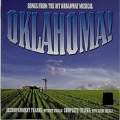 Oklahoma (Complete Tracks With Guide Vocals) Song