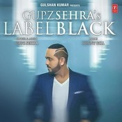 Label Black Song