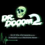 Dr. Dooom 2(4-Track Maxi-Single) Songs