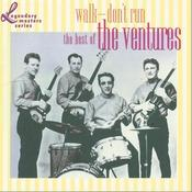 Walk Don't Run - The Best Of The Ventures Songs