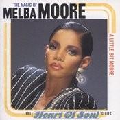 A Little Bit Moore: The Magic Of Melba Moore Songs