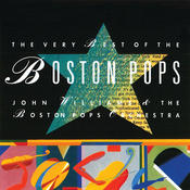 The Very Best Of The Boston Pops Songs