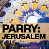 Parry: Jerusalem Songs