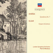 Dvorak: Symphony No. 7 • Elgar: Enigma Variations Songs