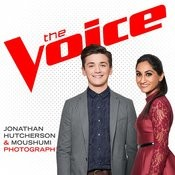 Photograph (The Voice Performance) Songs