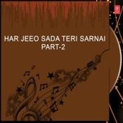 Har Jeeo Sada Teri Sarnai Part-2 Songs