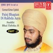Painj Bhagtan Di Rakhda Aaya Songs