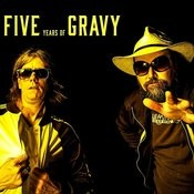 Five Years Of Gravy Songs
