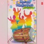 Garba dandiya dhol instrumental by jaggu, raju banoda [ indian.