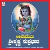 Srinivasanige Song