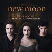 The Twilight Saga: New Moon - The Score Songs