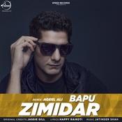 Bapu Zimidar Remix Song