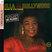 Ella In Hollywood (Live At The Crescendo) Songs