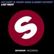 Last Night (feat. Snoop Dogg and Bobby Anthony) (Extended Mix) Songs