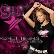 Respect The Girls/Verdammt Ich Lieb Dich (5-Track Maxi-Single) Songs