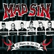 20 Years In Sin Sin  (Special Edition) Songs