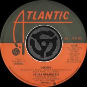 Gloria / Living A Lie [Digital 45] Songs
