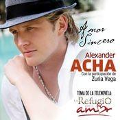 Amor Sincero a duo Zuria Vega Songs