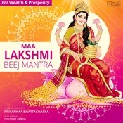 Maa Lakshmi Beej Mantra MP3 Song Download- Maa Lakshmi Beej