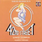 42nd Street (Original Cast Recording) Songs