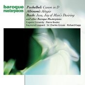 Pachelbel: Canon; Albinoni: Adagio; Bach: Jesu, Joy Of Man's Desiring; More Songs
