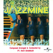 Jazzmine - All That Is Best From The East And West Songs