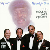 The Best Of The Modern Jazz Quartet Songs