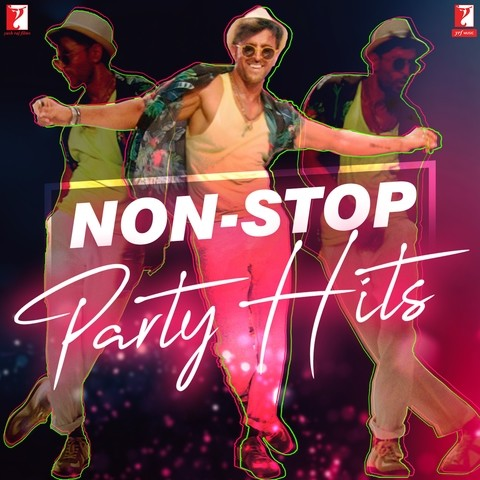 Non-Stop Party Hits