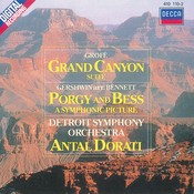 Grofé: Grand Canyon Suite - 1. Sunrise Song