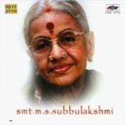 M S Subbulakshmi Songs