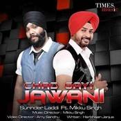 Chad Gayi Jawani Songs
