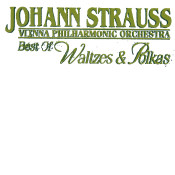 J. Strauss: Best of Waltzes & Polkas Songs