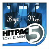 Boyz Ii Men Hit Pac 5 Series Songs