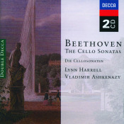 Beethoven Cello Sonatas Songs