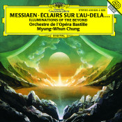 Messiaen Illuminations Of The Beyond Songs