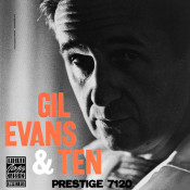 Gil Evans & Ten Songs