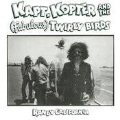 Kapt. Kopter & The (Fabulous) Twirly Birds Songs