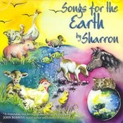Songs For The Earth By Sharron Songs