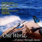 One World..Of Peace Through Music: Live At Shrine Auditorium Songs