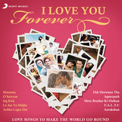 I Love You...forever Songs