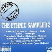 The Ethnic Sampler 2 Songs