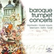 Baroque Trumpet Concerts Songs
