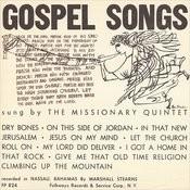 Gospel Songs Songs